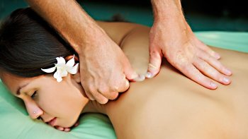 Shiatsu Massage Centre