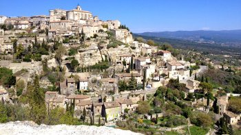 Avignon & Villages of the Luberon Full-Day Trip