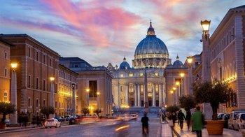 Salir de la ciudad,Excursions,Excursiones de más de un día,Multi-day excursions,Vaticano,Vatican,Otras formas de visitar el Vaticano