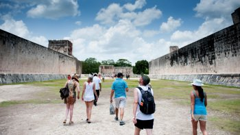 Private Chichen Itza Full-Day Tour