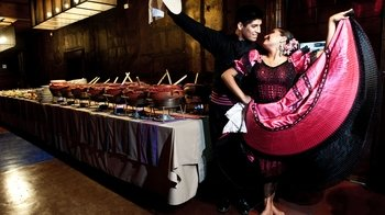 Barranco Night Tour & Dinner Show