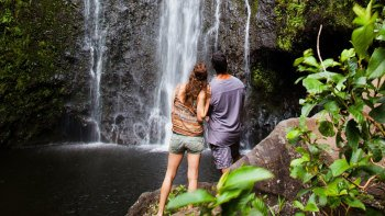Hana Adventure with Stop at the Seven Sacred Pools