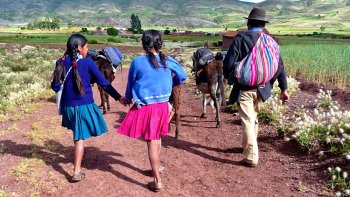 4-Day Excursion in the Bolivian Andes