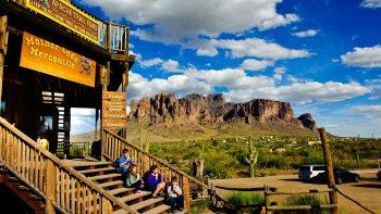 ,SEA LIFE Arizona,Excursión a desierto de Sonora