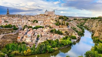 Day Tour of Toledo & Segovia