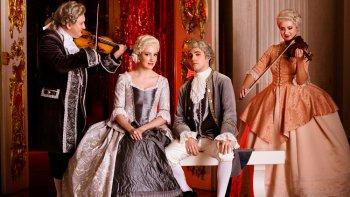 ,Palacio de Charlottenburg,Concierto con cena