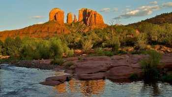 Sedona Air & Jeep Tour