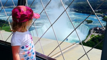 Ultimate Niagara Falls Tour