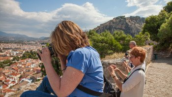 Small-Group Photo Tour of Nafplio