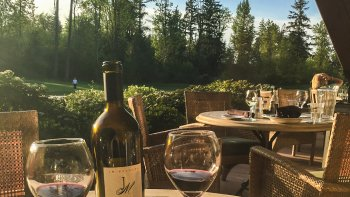 Woodinville Winetasting Tour