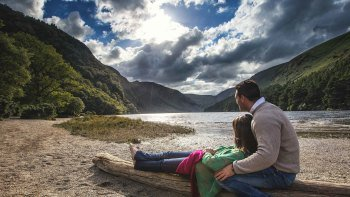 Kilkenny, Wicklow Mountains & Glendalough Full-Day Tour