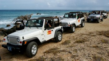 Full-Day Jeep Safari