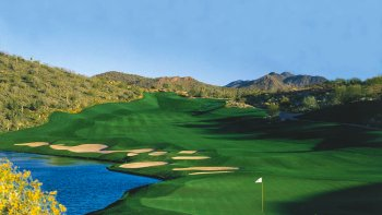 Golf Package at Phoenix-Scottsdale Courses