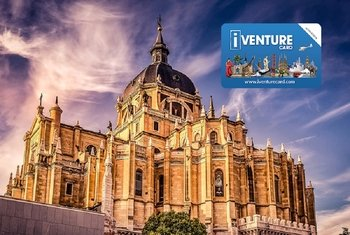 Pass flexible pour les attractions de Madrid
