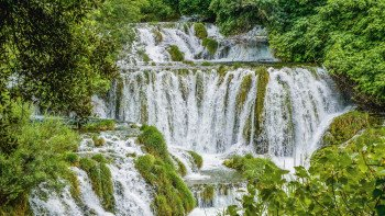 Krka National Park Tour with Wine Tasting