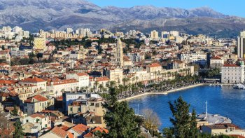 Diocletian's Palace Guided Walking Tour