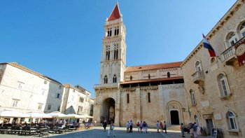 Trogir Walking Tour