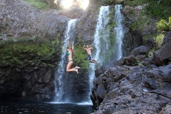 Waipio Valley and Waterfalls Tour