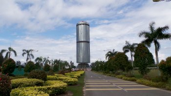 Morning City Tour with Admission to Sabah State Museum & Lunch