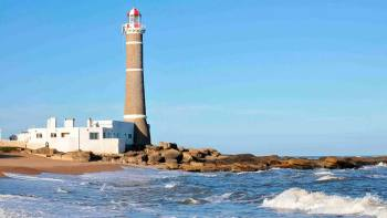 Punta del Este Day Tour from Montevideo