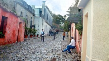 Full-Day Colonia del Sacramento Tour