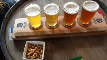 Mastra Craft Beer Tour