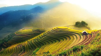 Private Mountainous Landscape of Longsheng Rice Terraces Tour
