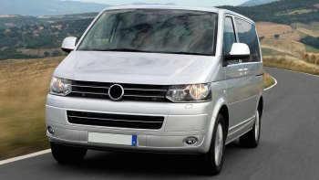 Private Minivan: Tianjin Cruise Terminal - Beijing City Center