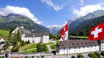 Engelberg Mountain Resort & Lucerne Excursion