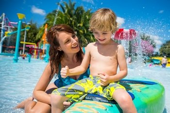 Aquatica Orlando Single-Day Admission