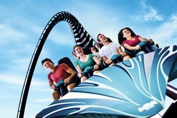 SeaWorld Orlando Single-Day Admission