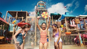 Adventure Island Single-Day Admission