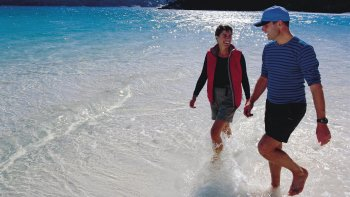 3-Day Freycinet & Wineglass Bay Walking Tour