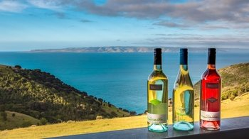 Kangaroo Island Gourmet Food & Wine Tour
