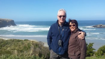 Shore Excursion: Bays, Beaches & Views of Dunedin Tour