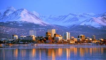 Whittier to Anchorage: Private Cruise Transfer & Tour