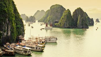 10-Day Northern Vietnam Excursion