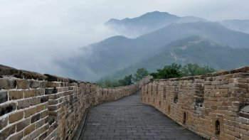 Discover Underground Palace of Ming Tombs & Mutianyu Section of Great Wall