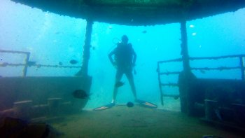 Scuba Diving in Bayahibe with Lunch