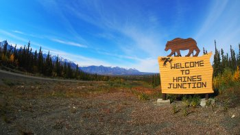 Full-Day Kluane National Park Tour