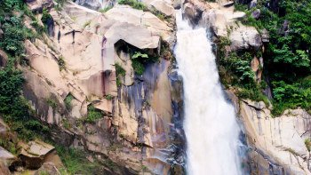 La Reforma Waterfall Tour