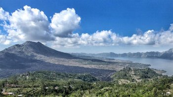 Full-Day Tour to Ubud & Kintamani Highlands