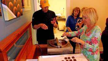 Private Gearhart Chocolate Experience