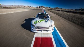One-on-One Racecar-Driving Instruction with Pro Drivers