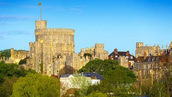 Windsor Express Day Trip