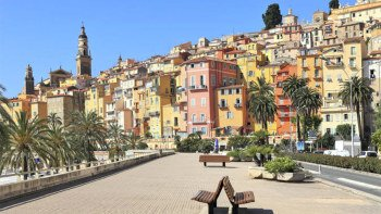 Day Tour to Italian Markets in San Remo & Menton on the French Riviera