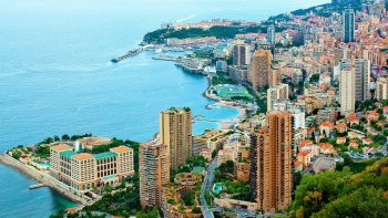 Private Full-Day Customizable French Riviera Tour
