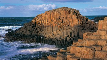 Giant's Causeway Full-Day Tour