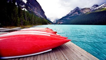 Full-Day Trip to Yoho National Park & Moraine Lake