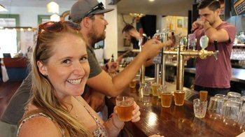 Fremantle Craft Beer Tour & Cruise
